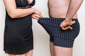 fekvő hímtagú férfiak miért nem kaphat erekciót az ember
