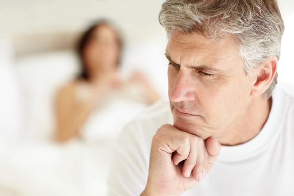 erősítse az erekciót egy 50 éves férfinak