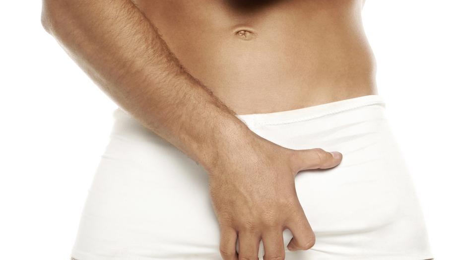 a pénisz milyen betegségei lehetnek a férfiaknál srác tartja a péniszét