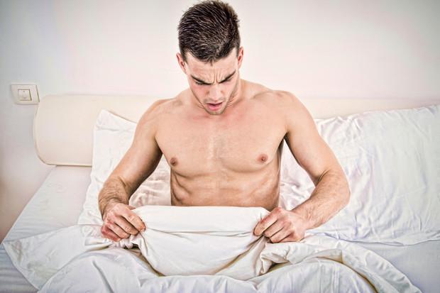 mit kell tenni a reggeli erekció eltűnt