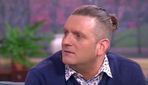 Végre szexelt Andrew Wardle, a pénisz nélkül született férfi (18+)