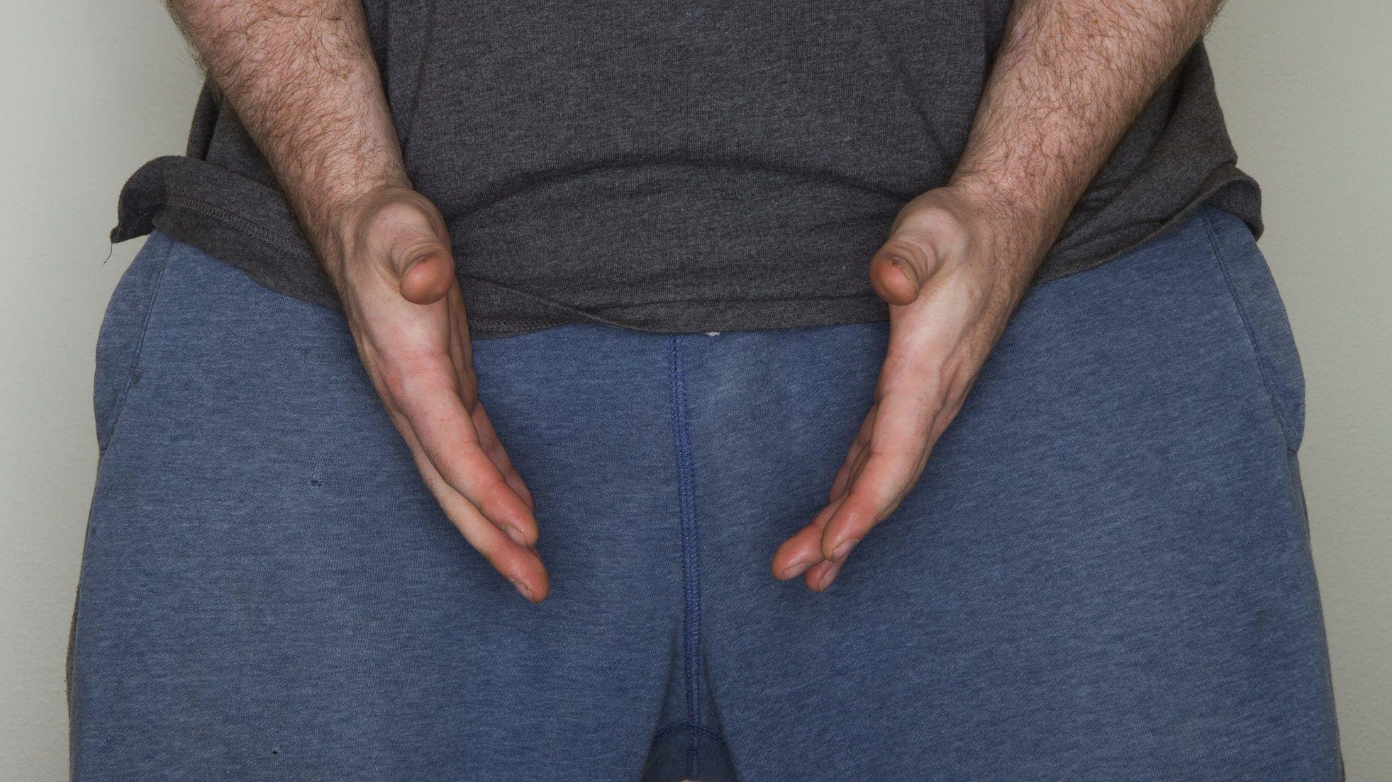 milyen nagy péniszek az erekcióhoz szükséges összes gyakorlat