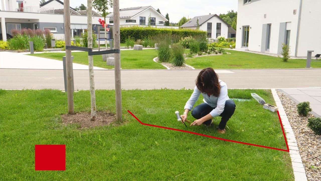fű felállítása