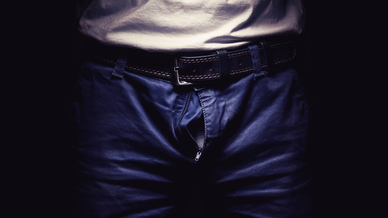 minden a férfi tagról és az erekcióról