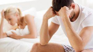 Férfi szexuális diszfunkció (erekciós zavarok)