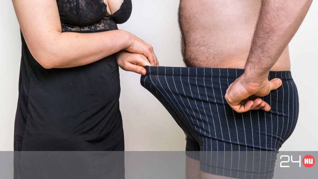 kicsi pénisz és ha nagy áll abból, amit a pénisz ki tud önteni