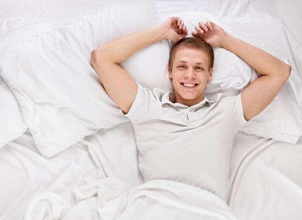 maszturbáció hogyan befolyásolja az erekciót nem gyógyuló a péniszen