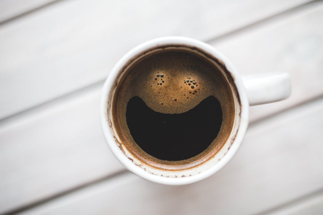 Három napig áll a cerka: ekkora erekciót okoz ez az új kávé, mutatjuk - Blikk