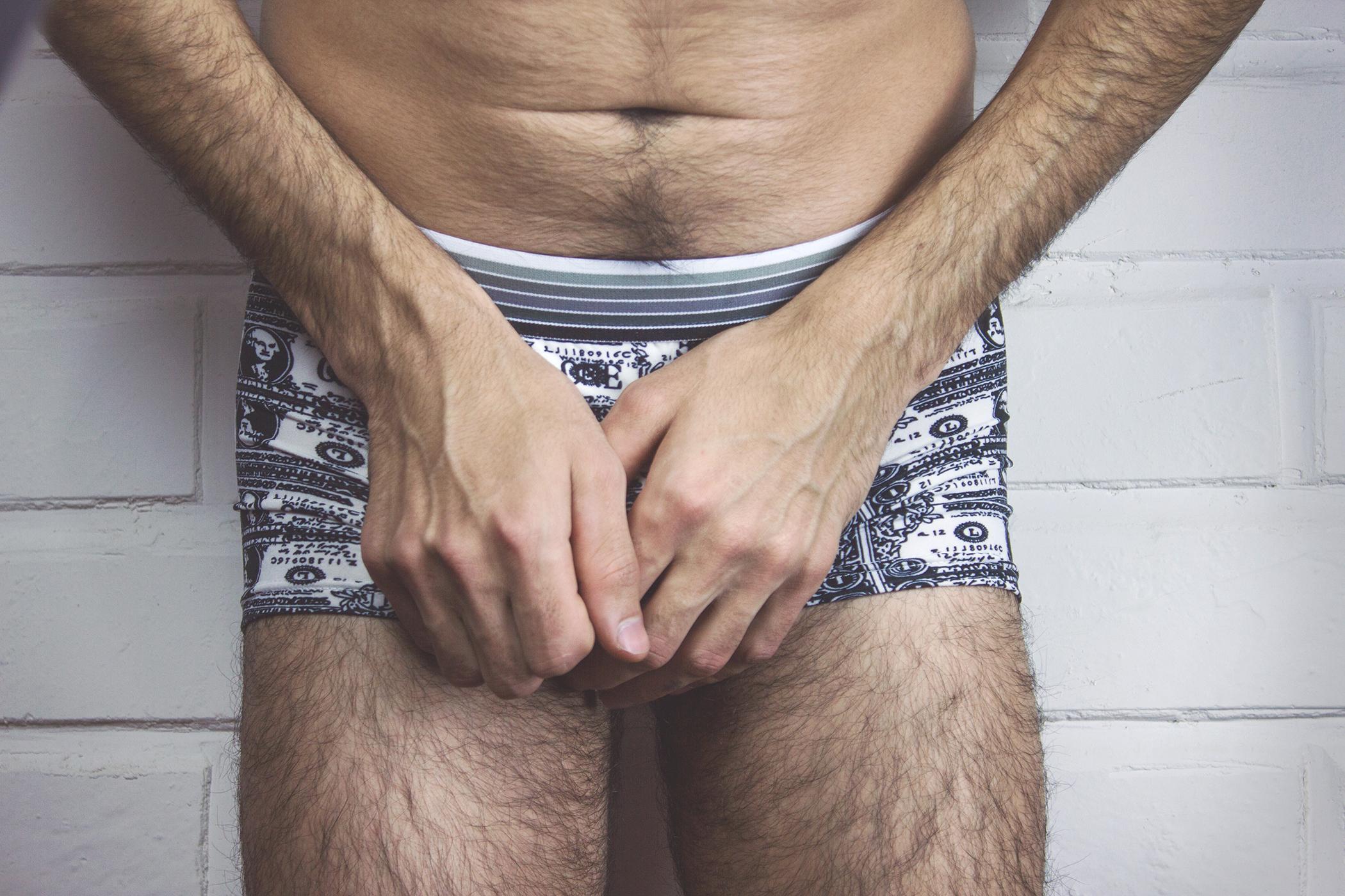 minden a férfiak péniszéről