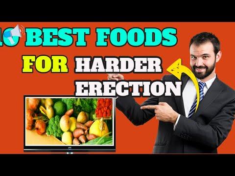 milyen zöldségek javítják az erekciót