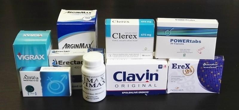 kínai gyógyszerek az erekcióhoz