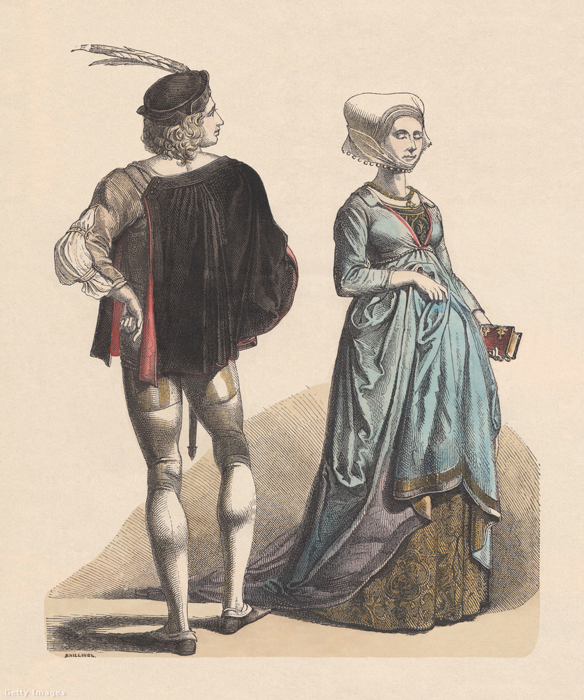 Hoppá! A középkori boszorkányok háziállatként tartották a férfiak péniszét