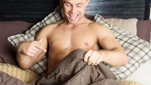 mi lenne, ha a reggeli erekció eltűnne hátfájás erekcióval