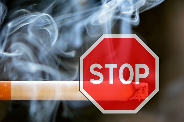 erekciós dohányzás