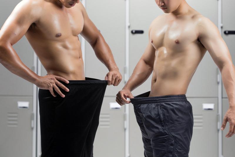erekció a hangulattól a pénisz csökkentésének okai