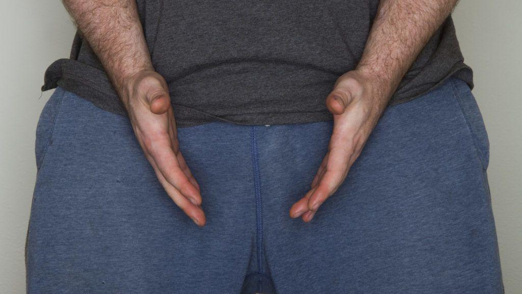 hogyan és mennyi idősen nő a pénisz Durva péniszem van