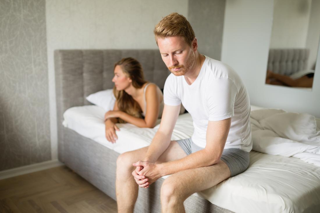 merevedési probléma mi az oka a pénisz és a fenék masszírozása