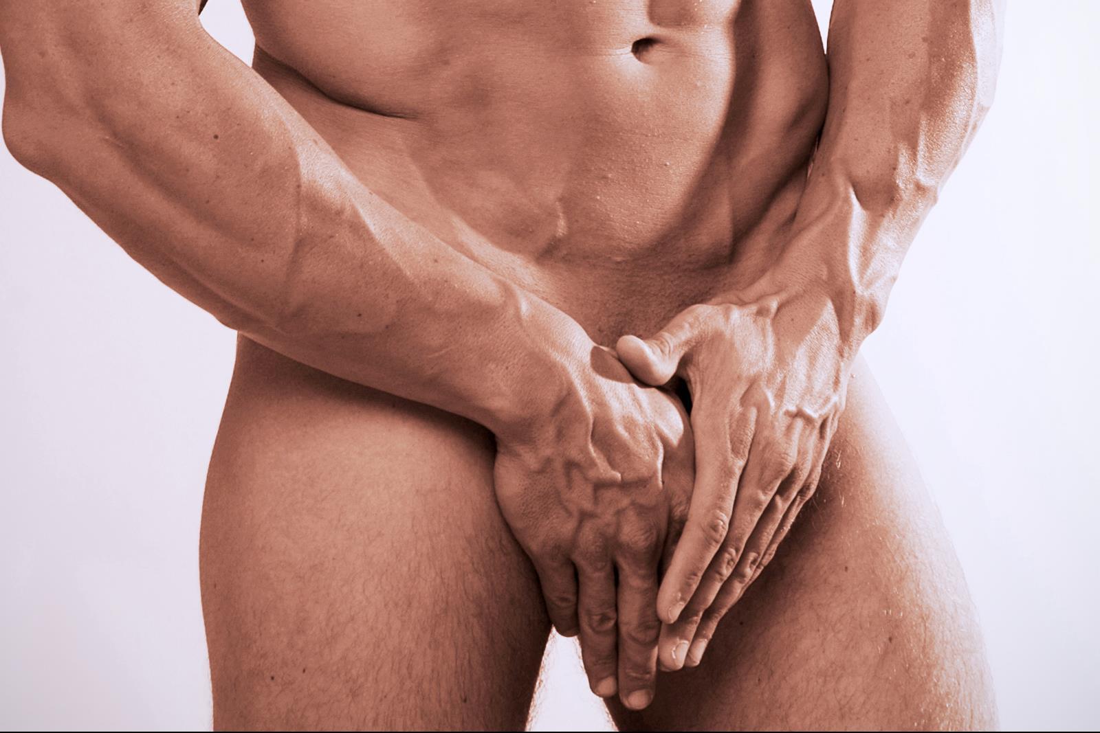 pénisz nyugszik