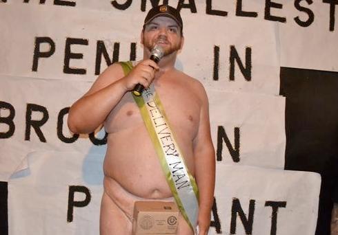 a férfiak legkisebb péniszei