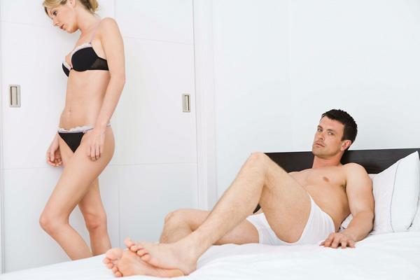 hogyan nő a nő erekciója