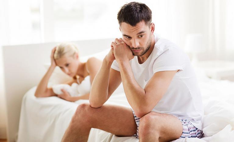 hogyan lehet segíteni egy merevedés nélküli férfinak a metronidazolnak nincs erekciója