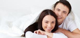 gyenge erekció és gyenge péniszérzékenység