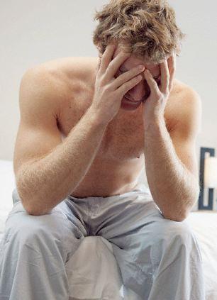 miért van néha rossz erekciójuk a férfiaknak